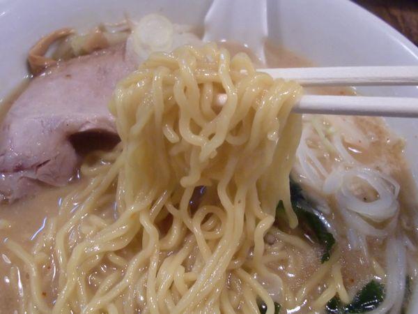 北地蔵@蔵前・20160308・麺