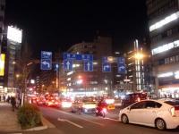 一基@五反田・20160320・交差点