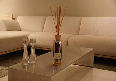 LINARI room fragrances (リナーリ ルームフレグランス エスタータ)Rainer Diersche(ライナー・ディエシェ)LINARI (リナーリ)