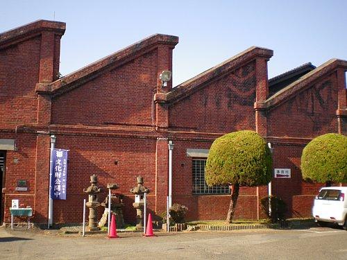 トチセン・捺染工場