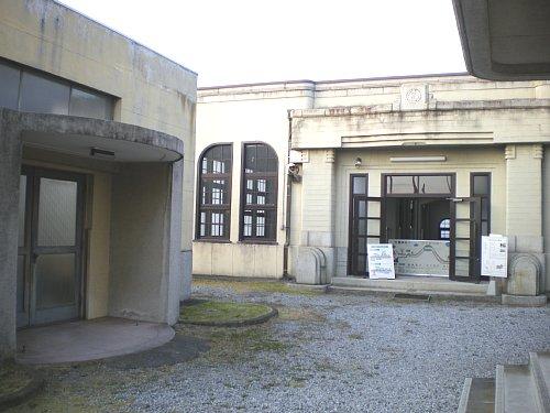 今福浄水場・01