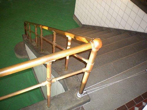 今福浄水場・ポンプ室3