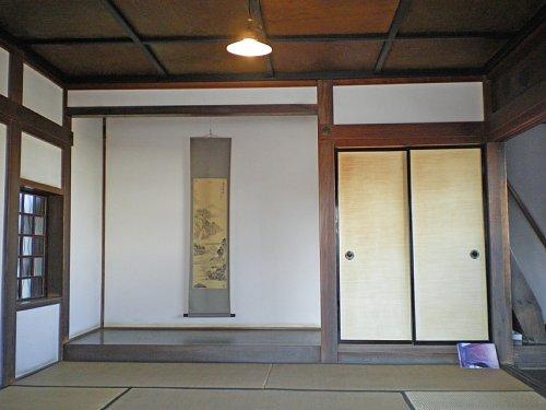 福田屋・離れ2F
