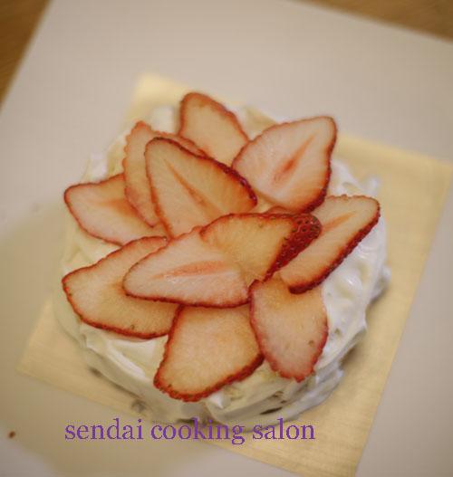 おいしいショートケーキ日本一