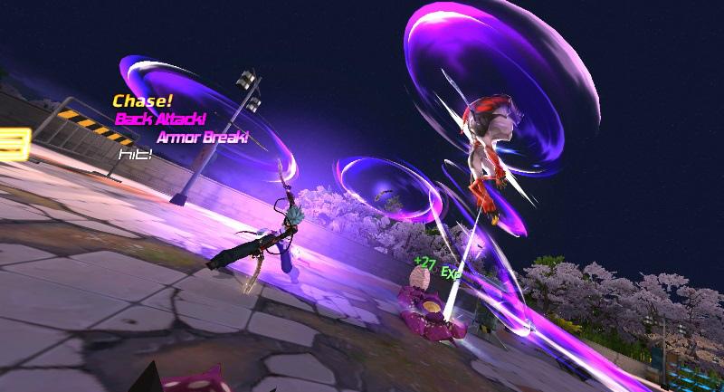 基本プレイ無料のサイキックアクションオンラインゲーム『クローザーズ』 俊敏さを活かしたスラッシュの正式エージェントスキル「百舌の扇動」や「暗狩り:閃」を公開
