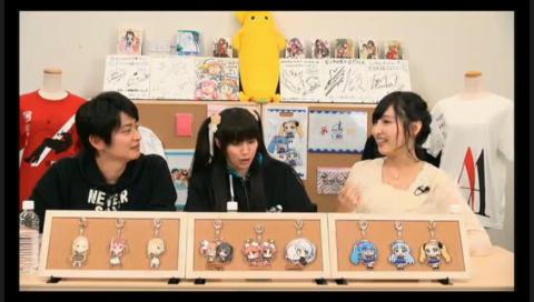 にゃっ!ほい!下野・佐倉の<音泉>公開録音祭りにいきましょ、直前ニコ生!