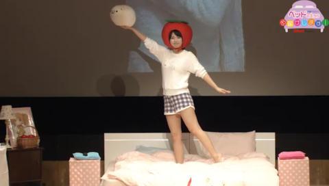 【べます】音mart presents 声優バラエティ ベッドの上からお届けします!#44