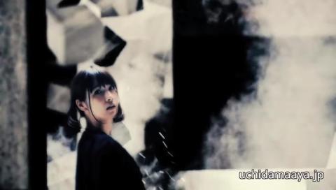 内田真礼4th single 「Resonant Heart」MV short ver.