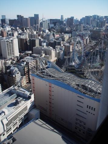 日本橋三井タワー【文京シビックセンター】
