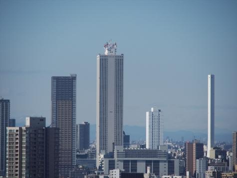 サンシャイン60【文京シビックセンター】
