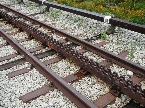ED42 アプト式電気機関車【碓氷鉄道文化むら】