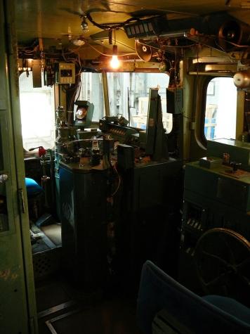 国鉄 EF62 電気機関車【碓氷鉄道文化むら】