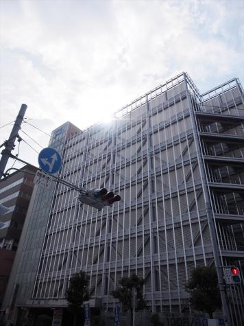 高崎駅 東口周辺