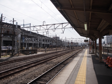 JR 高崎駅