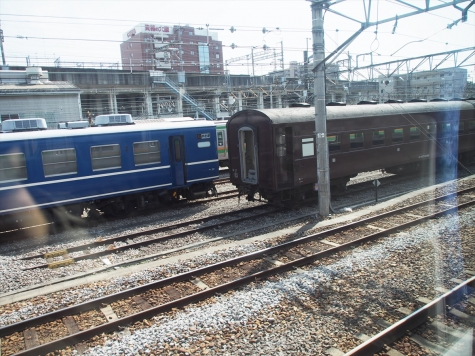 高崎駅 構内