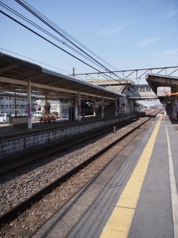 JR 倉賀野駅