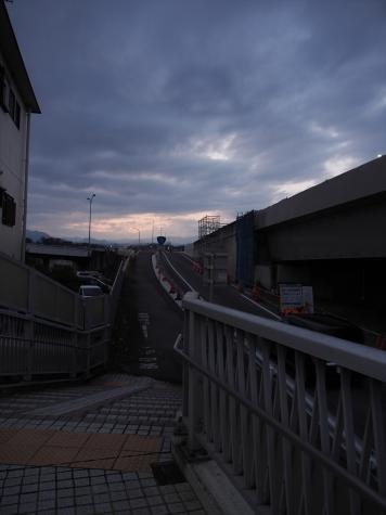 JR 信越本線 安中駅