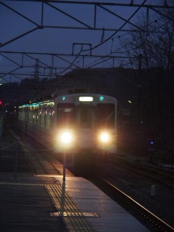 信越本線 107系100番台 電車