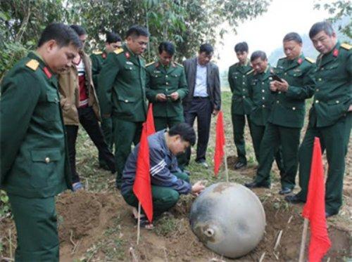 ベトナムに「謎の物体」が落下…スペースデブリか?ベトナム軍が調査