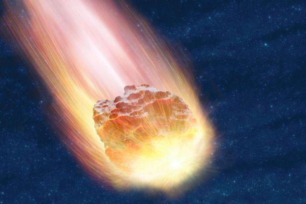 クリスマスに「巨大隕石」が地球へ接近…NASAも注視、小惑星「2003 SD220」