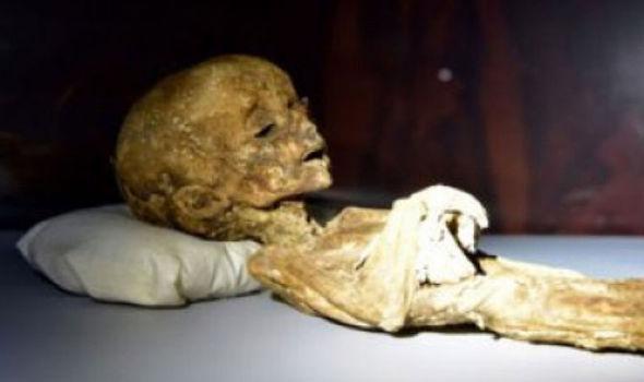 マヤ文明の遺跡から見つかった「宇宙人の子供のミイラ」を公開…UFO国際会議「マヤ文明には、やはり宇宙人が関係している」