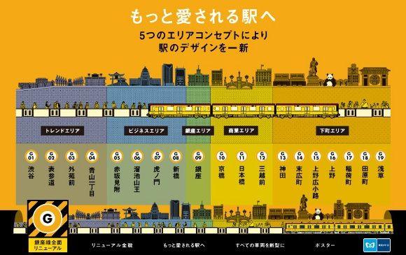 【首都】大地震や大雪などの際に東京都心で「一番災害に強い電車」はどれか? → 断トツで東京メトロ銀座線なワケとは