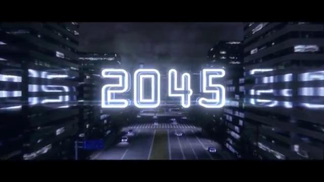 世界が崩壊するSF映画「2045」がネット上で大絶賛…制作したのは中学3年生!クオリティが高いと話題に
