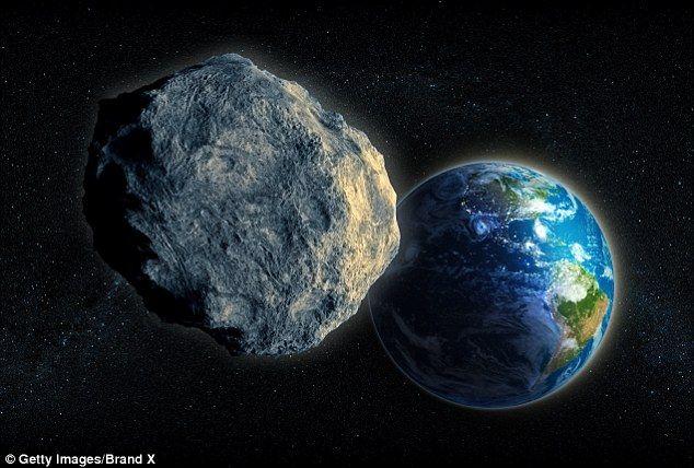 【隕石】2016年3月5日に「小惑星 2013 TX68」が地球ギリギリを通過、太陽が眩しいため予測困難…大きさは直径30メートルと推定