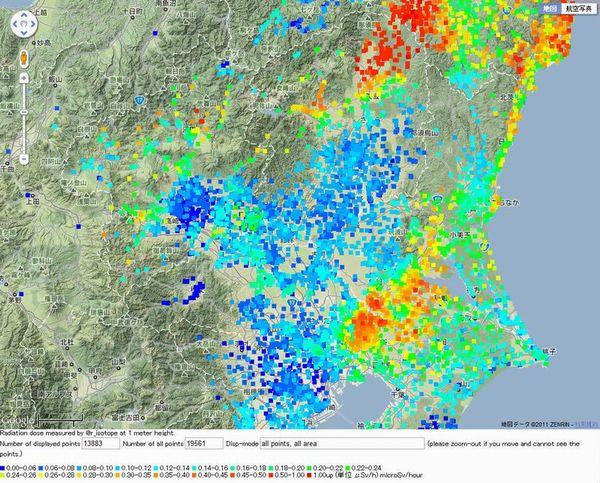 学校での放射線量が「6000倍」以上…福島の汚染地域はいまだ「人が住んでいいレベル」ではない