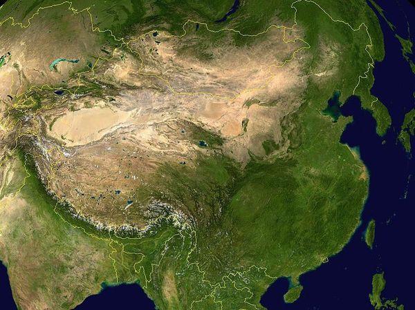 中国でM6.9の地震が起きたとの「デマ」が拡散?中国当局「事実ではない」