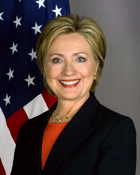 【大統領選】ヒラリー・クリントン「エイリアンは既に地球に訪れている」「真相を究明する」