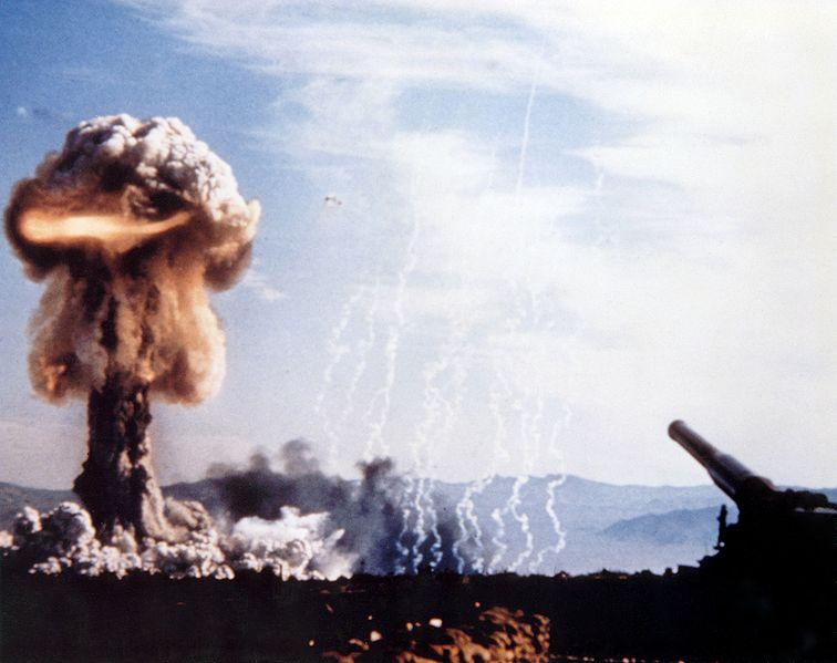 【白頭山】北朝鮮で「人工地震」を観測…地下核実験?地震の原因は爆発によるもの