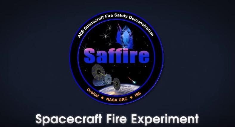NASA「今月22日に宇宙にて最大規模の火災実験をします」