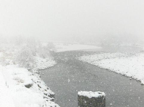 気象庁「異常天候早期警戒情報」を発表…来週から「強い寒気」により平年より2倍の降雪量「大雪」にも注意