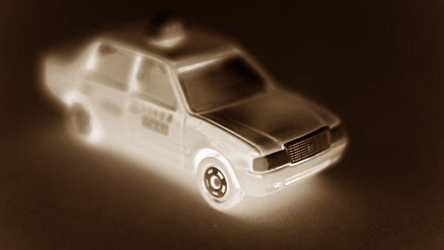 東日本大震災の被災地で「幽霊」がタクシーに乗る…卒業論文のテーマに「心霊現象」を選択