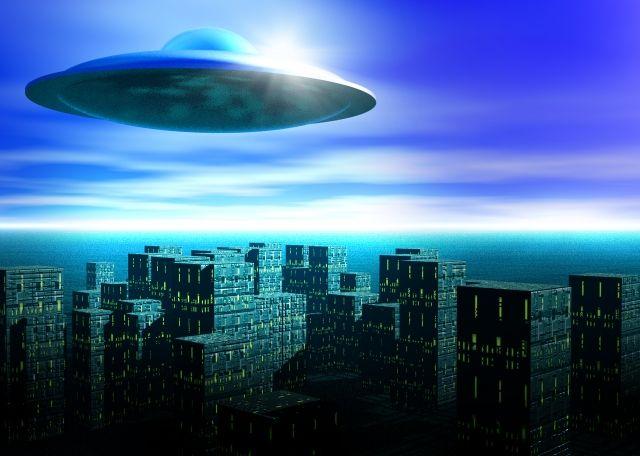 【アブダクション】千葉県の銚子でUFO目撃が多発…「私は宇宙人にさらわれた」