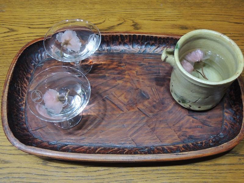 桜 日本酒