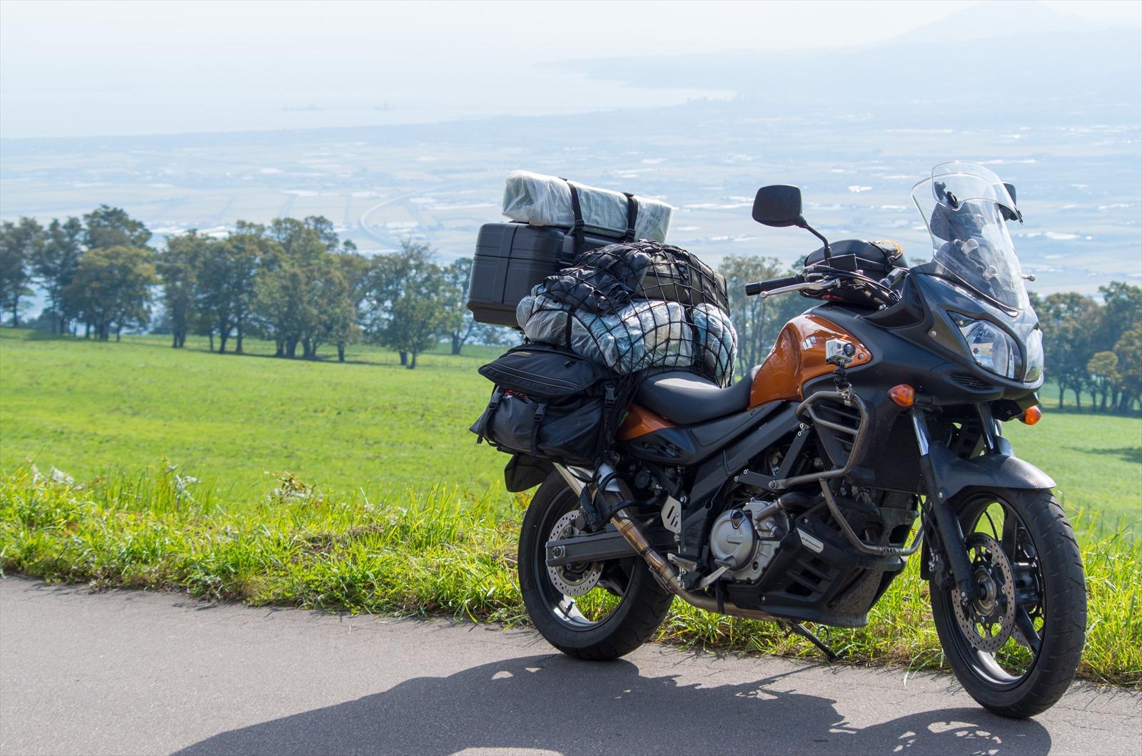 V-ストローム650(スズキ) 中古バイク一覧 ...