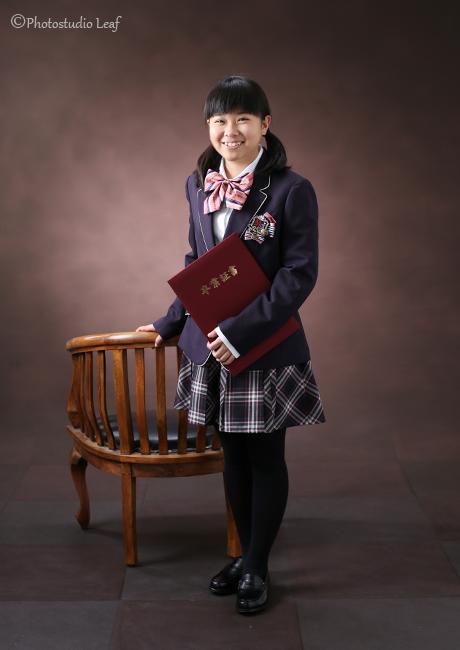 卒業 小学校