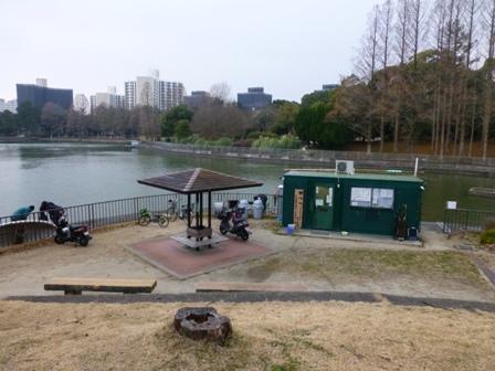 千里南公園43