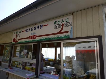 綾部山梅林25