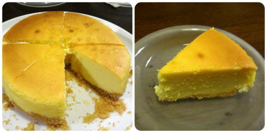 s-801-9チーズケーキ完成