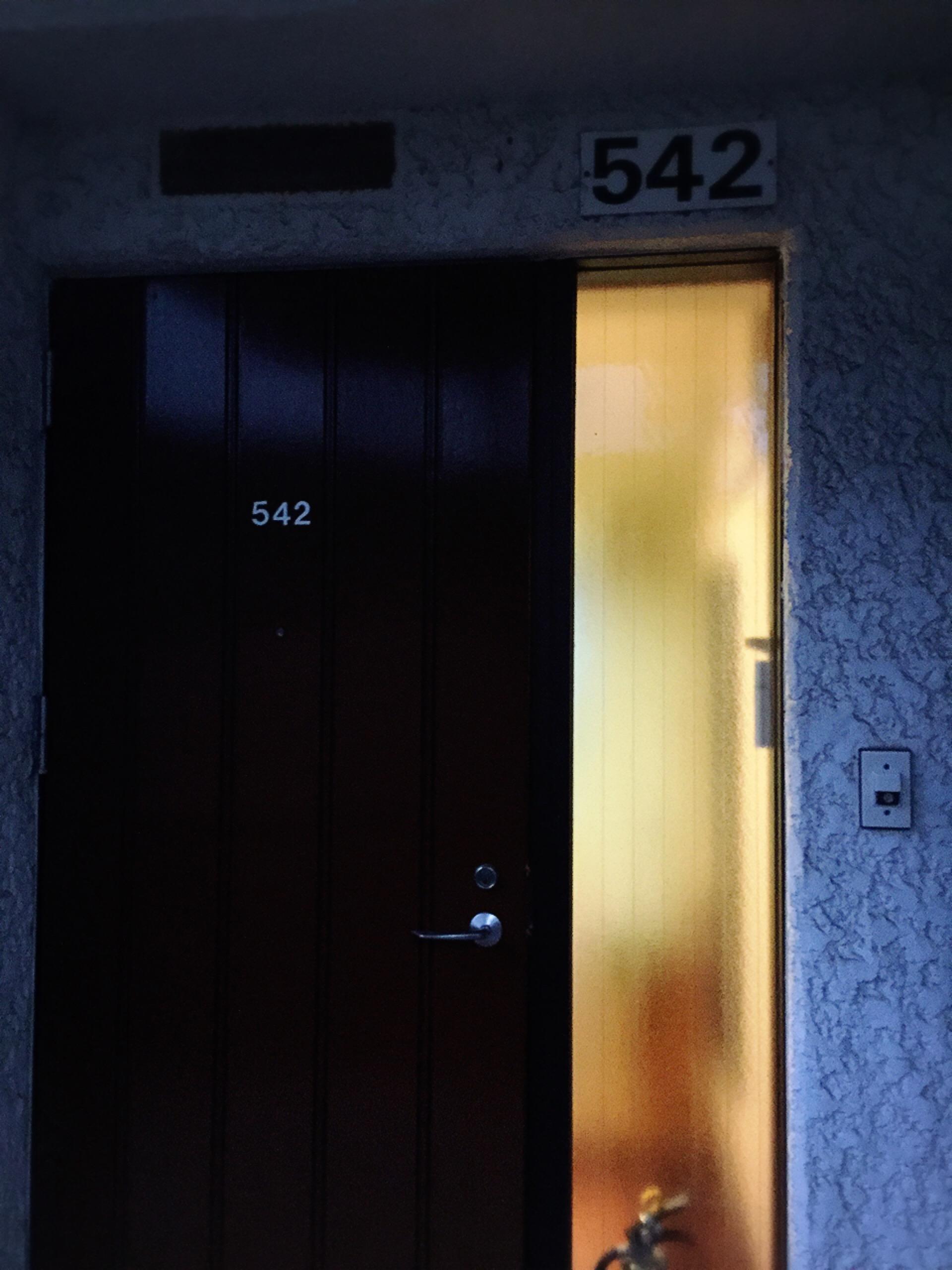 ラフォーレ修善寺・ドッグコテージL棟542号室