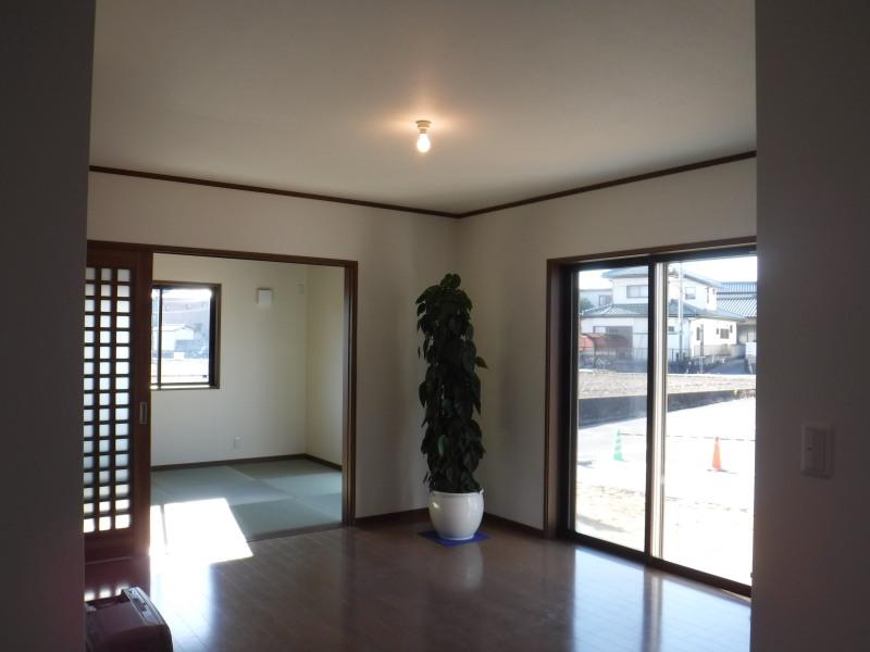 川尻K様邸10