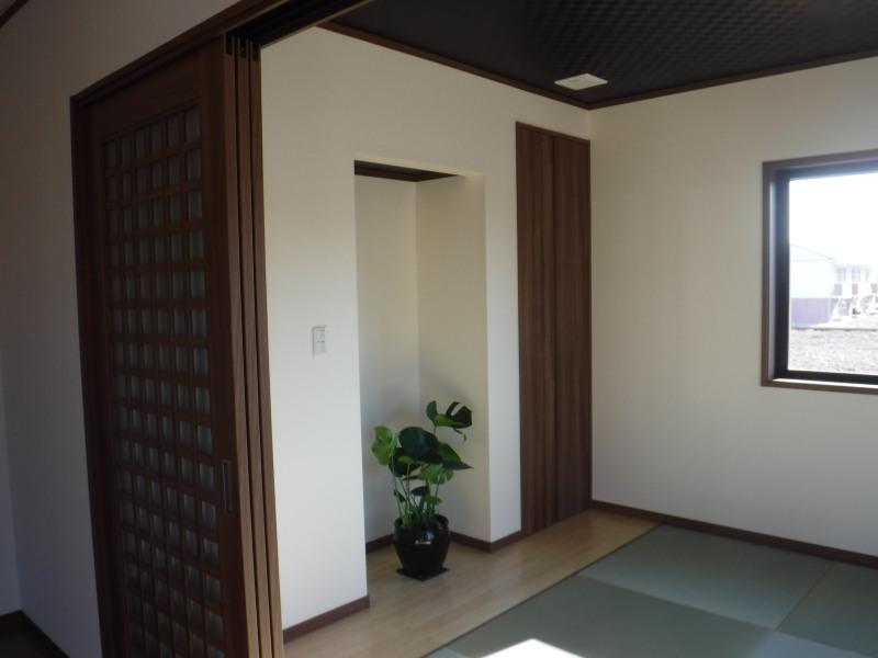 川尻K様邸11