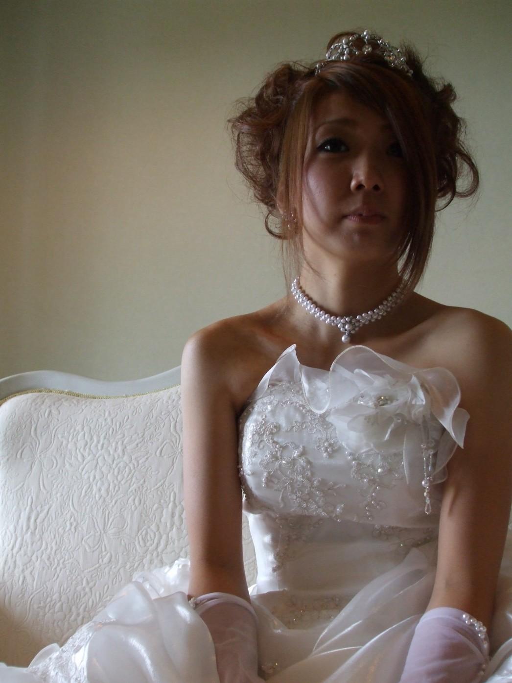 ドレス写真1