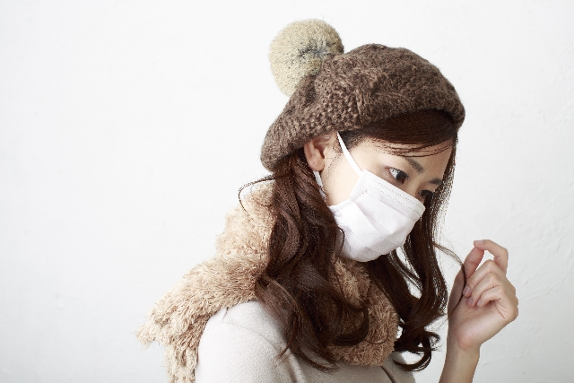 風邪を引くと、リンパ腺が腫れるのは何故?