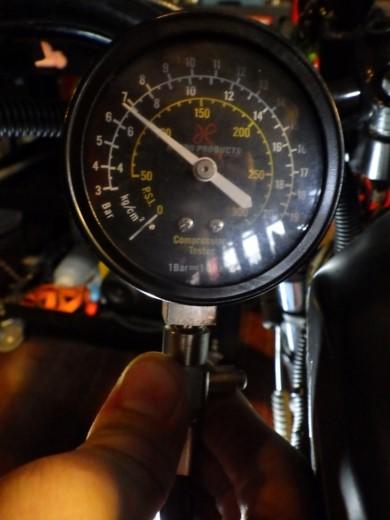 圧縮圧力 (5)