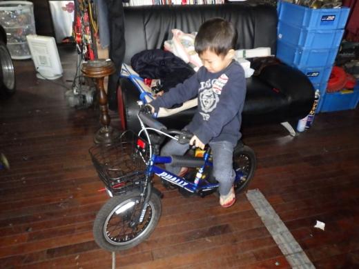 自転車整備 (1)