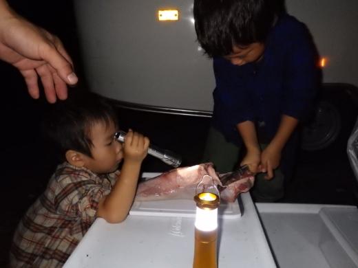 アウトドアナイフ (2)